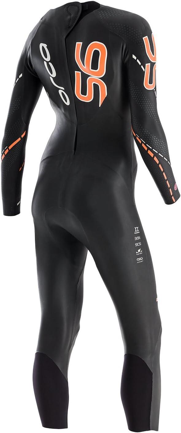 Amazon.com: Orca S6 Mujer Fullsleeve traje de neopreno: Clothing