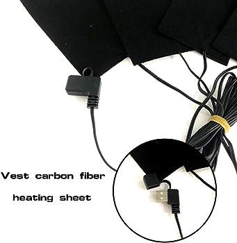 Amazon.com: ❤️ MChoice❤️ Almohadillas de calefacción ...