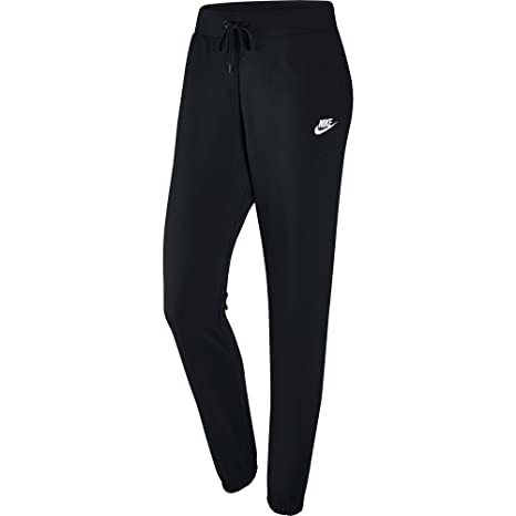 9bf769b682ae Amazon.com  NIKE Women s Sportswear Loose Fleece Pants  Sports ...