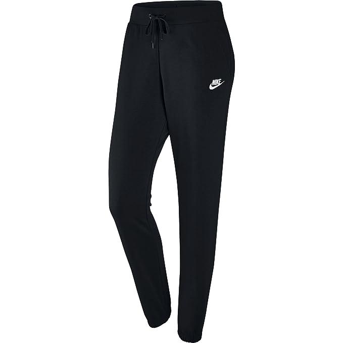 variety styles of 2019 popular brand high quality materials NIKE Women's Sportswear Loose Fleece Pants