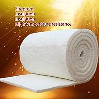 Manta aislante de algodón de alta temperatura