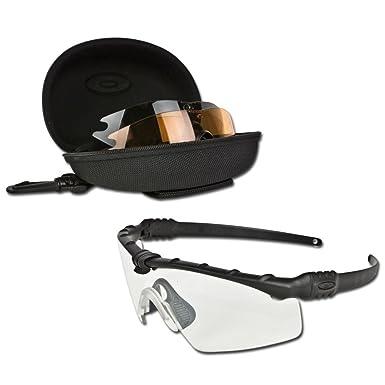 Amazon.com: Oakley SI Ballistic M Frame 3.0 Array with Black Frame ...