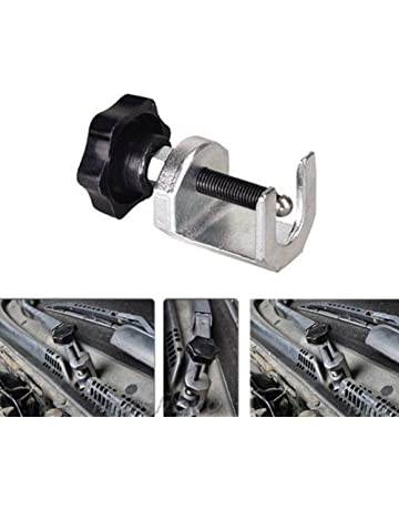 GEZICHTA Extractor de Brazo de limpiaparabrisas, Universal, para limpiaparabrisas, limpiaparabrisas, limpiaparabrisas,