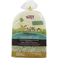 Living World 61214 Timothy Hay, X-Large, 1.36kg (3-Pound)