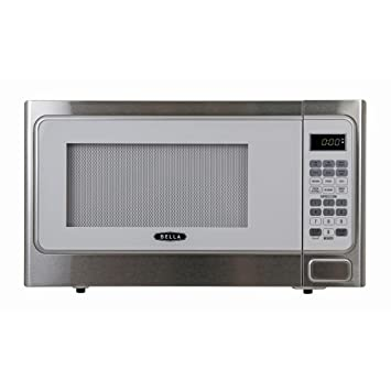 [-] bella 1.1 cu ft 1000w countertop microwave  | 15 Things You Most Likely Didn't Know About Bella 1.1 Cu Ft 1000w Countertop Microwave
