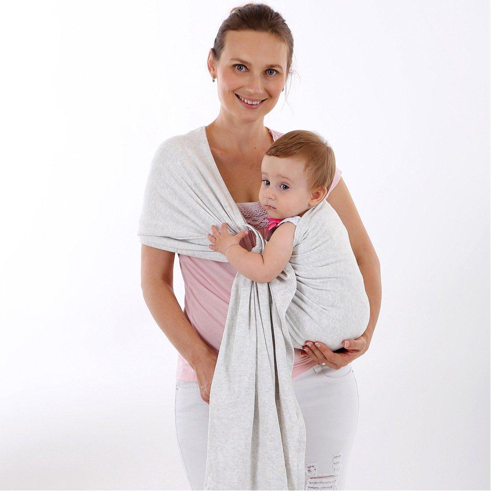 Sangle de ceinture bébé populaire européenne et américaine avec anneau,  porte-bébé DOXUNGO, oxydation de l anneau métallique  Amazon.fr  Bébés   ... bee3f7393bf