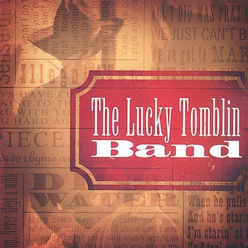 Lucky Tomblin Band