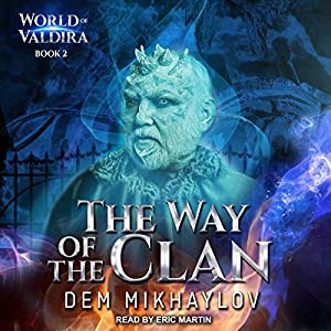 The Way of the Clan 2 Audiobook
