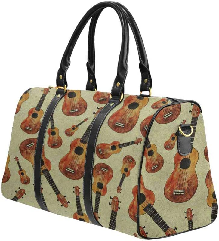 Guitar Weekender//Overnighter Bag