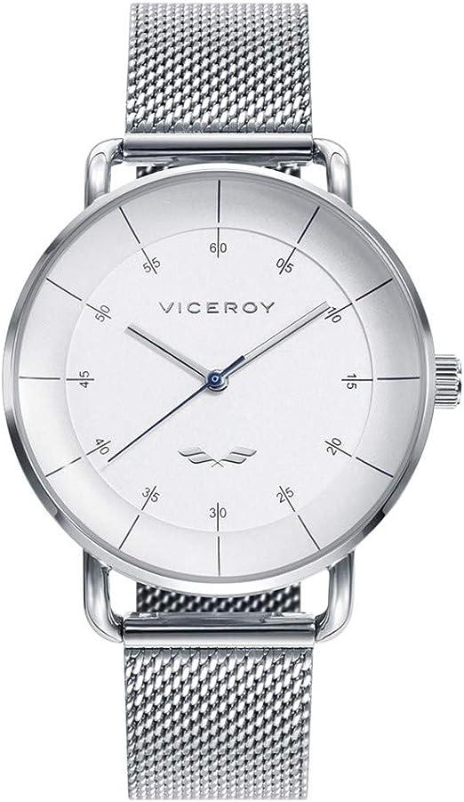Reloj Viceroy Mujer 42360-06 Colección Antonio Banderas: Amazon.es: Relojes