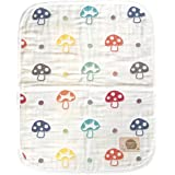 日本Hoppetta 宝宝6层透气纱布 四季通用空调被 S码(约54×66cm)