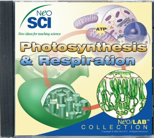 Respiration Lab (Neo/SCI Photosynthesis & Respiration Neo/LAB CD-ROM, Individual License)