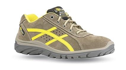 """Calzado de seguridad U-power """"Reflex"""" 36 S1P - zapatos antideslizante,"""