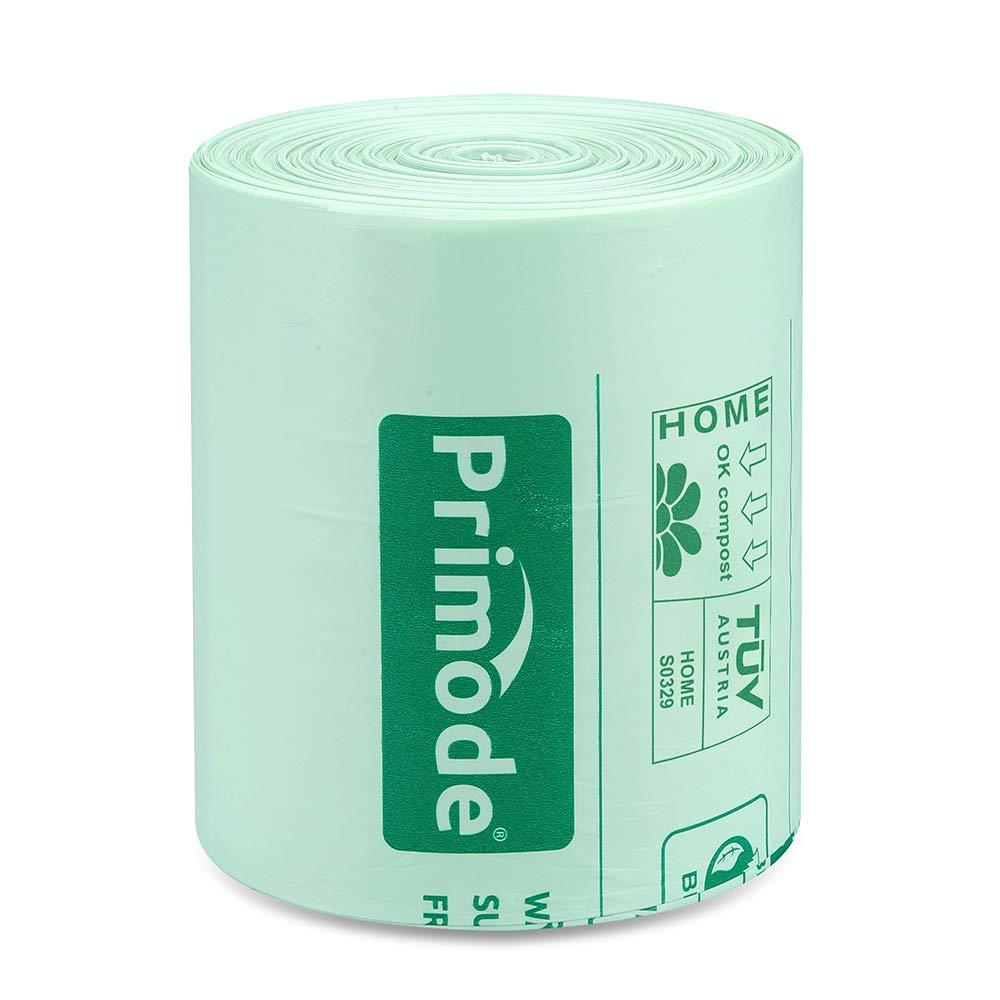 Amazon.com: Bolsas compostables Primode, bolsas de residuos ...