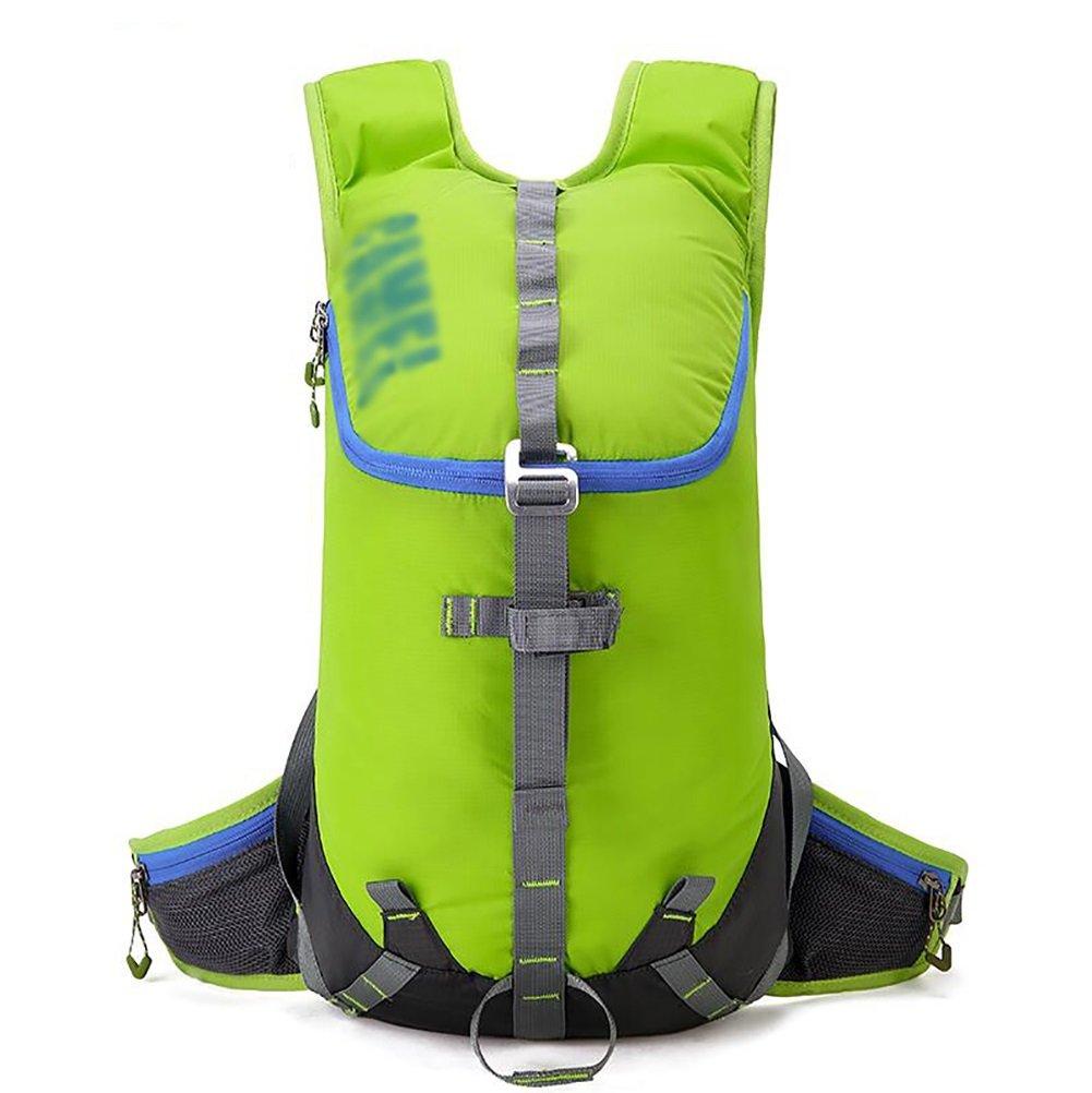 キャンプ用バックパック アウトドアバックパックライトとウェアラブル軽量バックパック旅行ハイキング登山男性と女性16L 軽量 (色 : 3*) B07R8CR5FY 3*