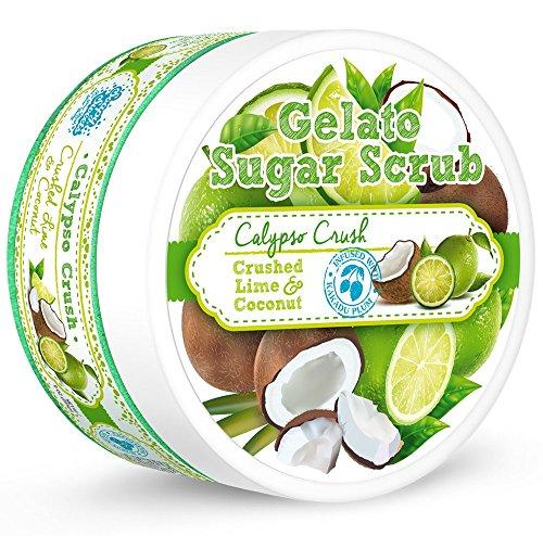 Sugar Crush Body Scrub - 3