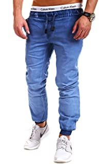 Tazzio Jeans Semi Slim Homme Jeans Gris 509 - Gris  Amazon.fr ... bb1c23c0b49f