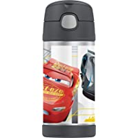 Thermos FUNtainer Insulated Drink Bottle, 355ml, Disney Cars 3, F4017CR6AUS