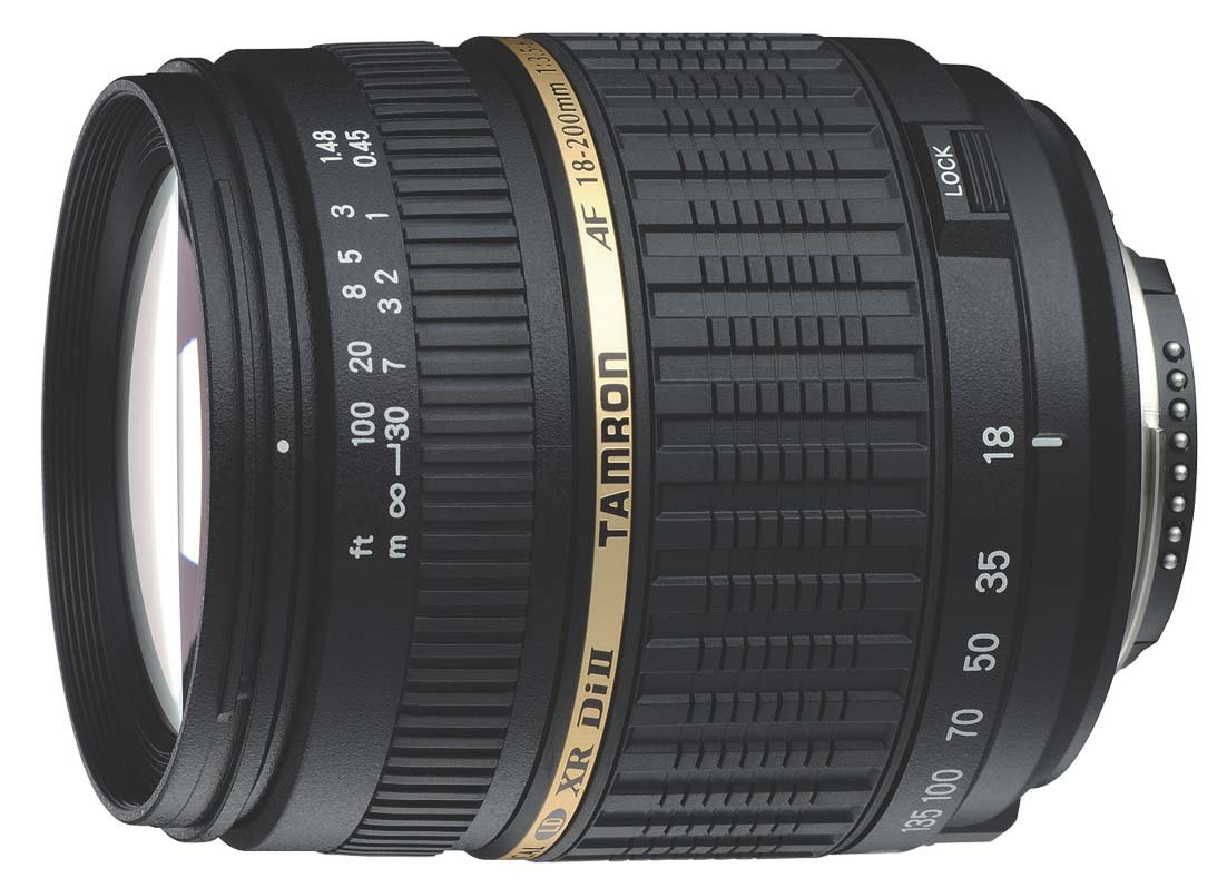 Tamron AS AF  mm F XR Di II LD ASL IF