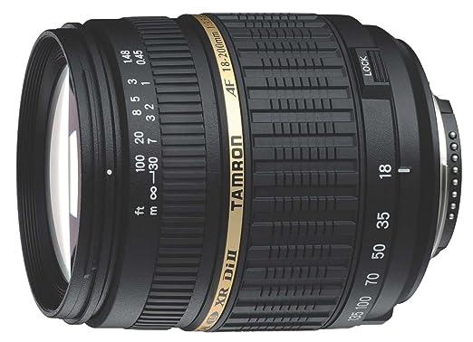 645 opinioni per Tamron A14 18-200Mm F/3.5-6.3 Di Ii Sony