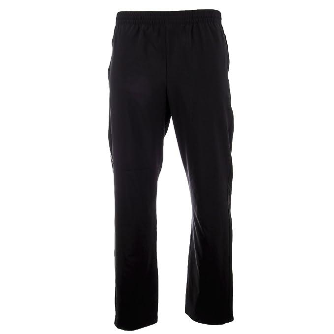 new arrival 40b64 da838 Porsche Design by Adidas Sport Training Suit Athletic Track Pants - Black -  Mens - M