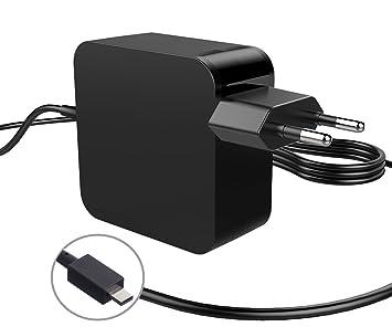 Liveimpex Alimentación Cargador AC Adaptador para ASUS ...