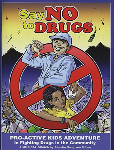 Download Say No to Drugs PDF