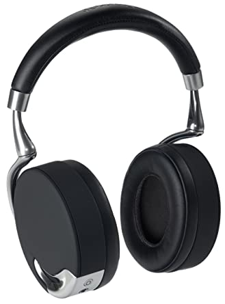 Amazon.com: Parrot Zik audífonos, Negro: Cell Phones ...