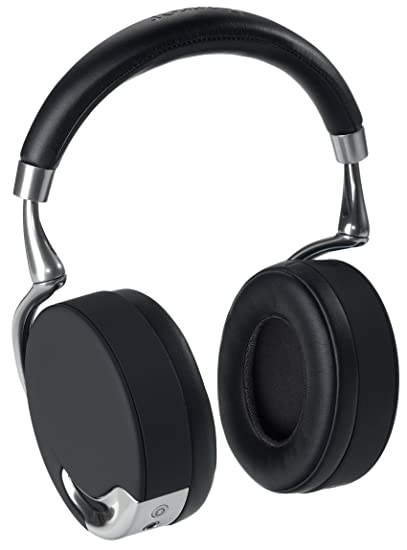 812d06c89ae Amazon.com: Parrot Zik Wireless Noise Cancelling Headphones with Touch  Control - Black: Cell Phones & Accessories