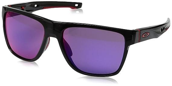 591c20fe7b Amazon.com  Oakley Men s Crossrange XL Sunglasses