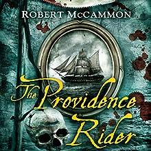 The Providence Rider: A Matthew Corbett Novel, Book 4 Audiobook by Robert McCammon Narrated by Edoardo Ballerini