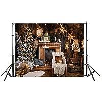 Smartlove1P Paño fotográfico de Navidad Patrones de simulación Fondos Personalizados Fondos fotográficos para Photo Studio2193