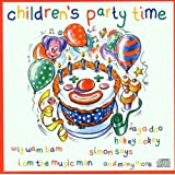 Children's Party Time