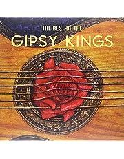 Best Of The Gispy Kings (Vinyl)