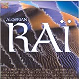 Algerian Rai by Various Artists (2005-05-10)