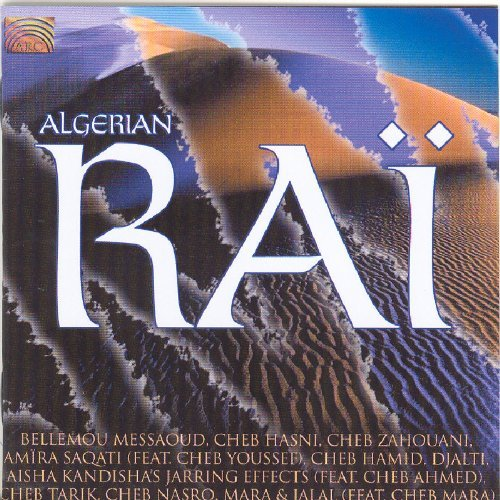 Algerian Rai by Messaoud (2005-05-10)