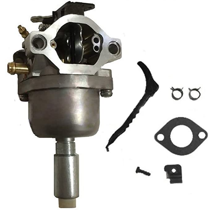 Carburetor For John Deere LA125 D110 LA-105 Lawn Riding Mower
