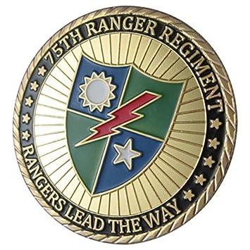 Amazon Us Army 75th Ranger Regiment Rangers Lead The Way Gp