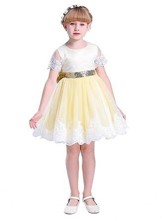 3a19d1b505040 Happy Rose ガールズドレス ワンピース 女の子ドレス 子供ドレス パーティードレス 入園式 発表会ドレス