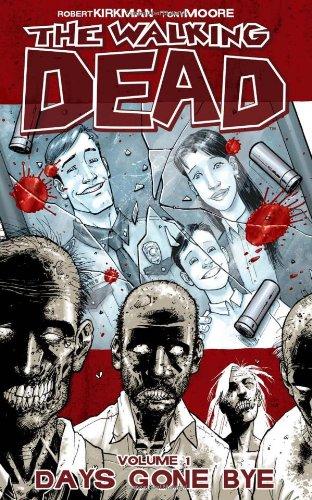 Download The Walking Dead, Vol. 1: Days Gone Bye pdf epub