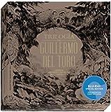 Criterion Coll: Trilogia De Guillermo Del Toro [Blu-ray] [Import]