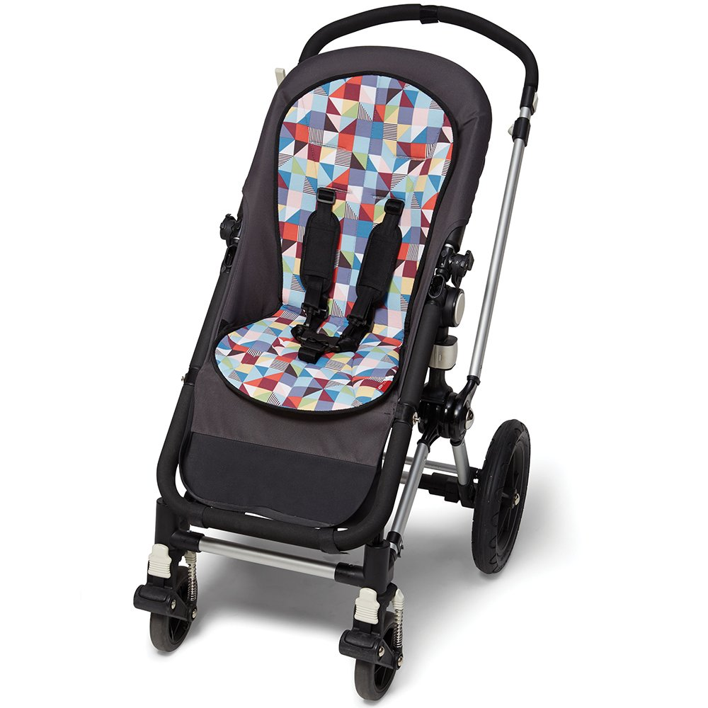 Prism Skip Hop On-The-Go Cool Touch Stroller Liner