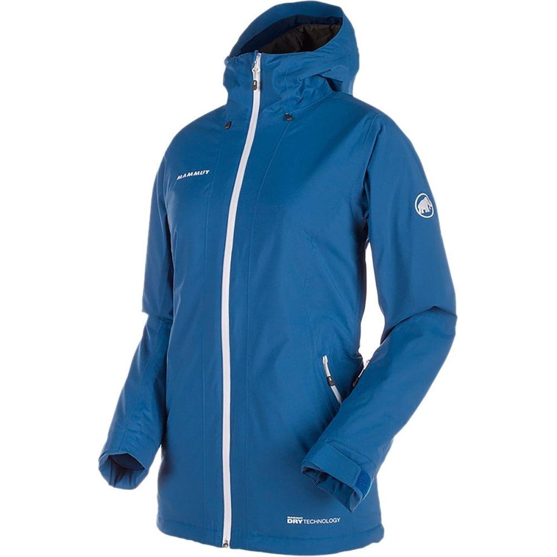 (マムート) Mammut レディース スキースノーボード アウター Nara HS Hooded Thermo Jacket [並行輸入品] B07CBMXWJL  XL