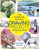 img - for The Complete Book of Drawing Projects book / textbook / text book