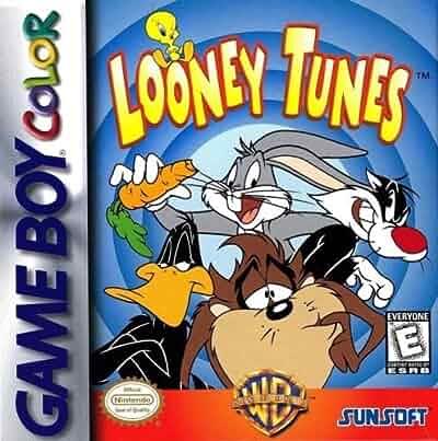 Amazon.com: Looney Tunes: Video Games