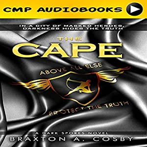 The Cape Audiobook