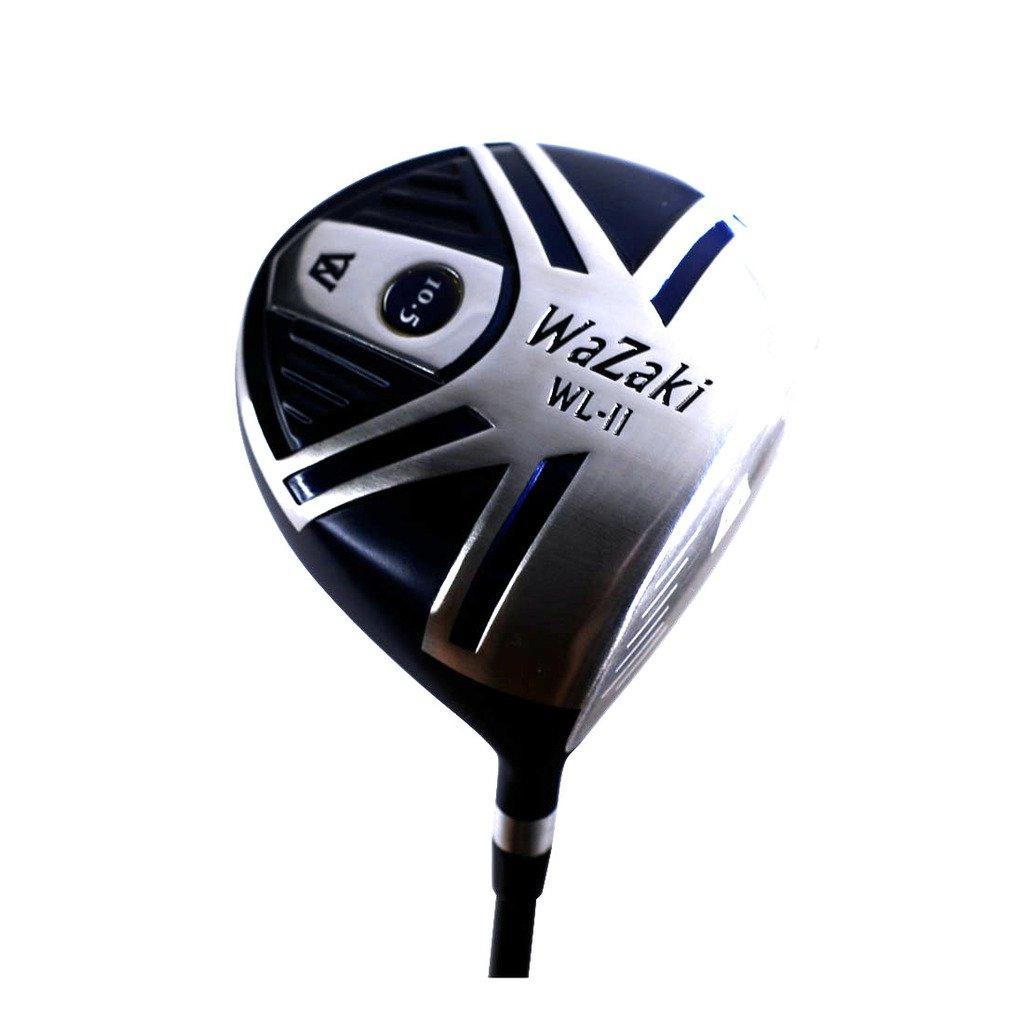 Japón Wazaki WL-II titanio 460 cc conductor USGA PGA reglas ...