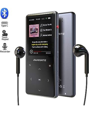 Amazon com: MP3 & MP4 Players: Electronics