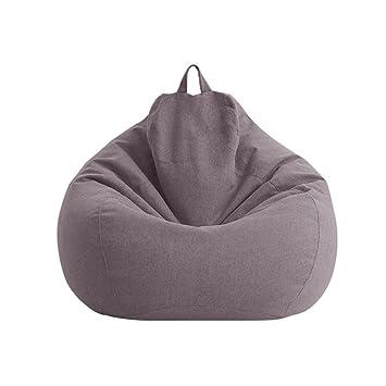 Jundengzi Fauler Couch Sitzsack Stuhl Der Tragbaren Umweltschutz