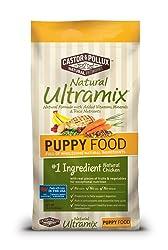 Castor & Pollux Natural Ultramix Dog Food